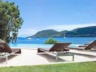 hotel with sea view shegara-porto-vecchio