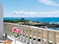 hotel with sea view sirene-quiberon