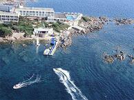 hotel am meer sofitel_porticcio