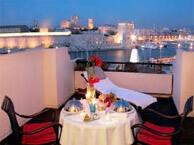 hotel vue mer sofitel_vieux_port_marseille