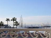 hotel with sea view splendid-cannes