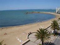 hotel with sea view splendid-port-camargue
