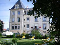 hotel with sea view st_georges_ouistreham