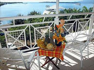 hotel with sea view st_john_perse_guadeloupe