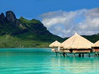 hotel with sea view st_regis_bora_bora