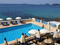 hotel with sea view stella-dimare-ajaccio