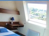 hotel with sea view sternes-perros