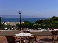 hotel vue mer sunbeach-ajaccio