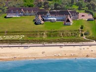 hotel with sea view sweet_home_cabourg