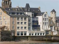 hotel with sea view talabardon_roscoff
