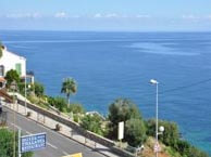 hotel with sea view thalassa-bastia