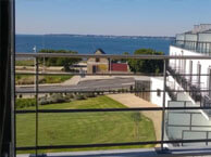 hotel with sea view thalasso-spa-concarneau