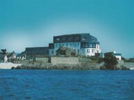 hotel with sea view thalasstonic_roscoff