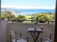 tilbury-porto-vecchio chez booking.com