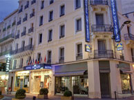 hotel am meer univers_cannes