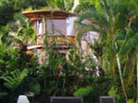 vanira-lodge-tahiti chez booking.com