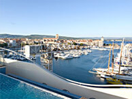 hotel with sea view vieux_port_la_ciotat