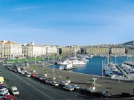 hotel with sea view vieux_port_marseille