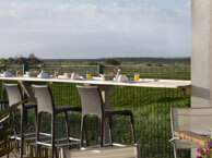 hotel with sea view vignes-chapelle-re