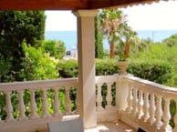 hotel with sea view villa-esguia-carry-le-rouet