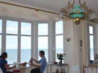 villa-faidherbe-malo-les-bains chez booking.com