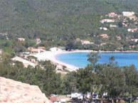 villa-mimosa-solenzara chez booking.com