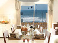 hotel with sea view villa-providence-wimereux