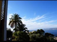 hotel with sea view villa-vermorel-nice