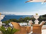 hotel with sea view villa_belrose_gassin