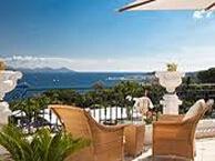 villa_belrose_gassin chez booking.com
