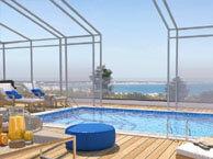 hotel with sea view westotel-le-pouliguen