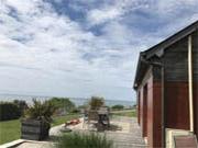 Ferienhaus am meer Villerville