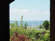 Ferienhaus am meer Séné