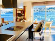 Wohnung in einem Haus am meer Brest