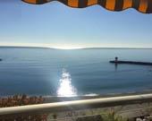 Ferienwohnung am meer Villeneuve-Loubet