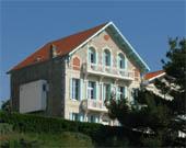 Ferienwohnung am meer Vaux-sur-Mer