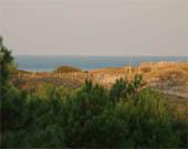 Ferienhaus am meer Soorts-Hossegor
