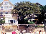 Ferienwohnung am meer Saint-Palais-sur-Mer