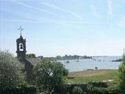Ferienhaus am meer Saint-Philibert