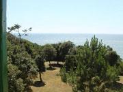 Ferienhaus am meer Vaux-sur-Mer