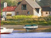 Ferienwohnung am meer Trégastel