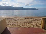 Ferienwohnung am meer Tiuccia
