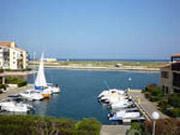 Ferienwohnung am meer Saint-Cyprien