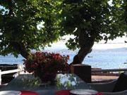 Ferienwohnung am meer Théoule-sur-Mer