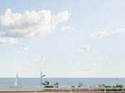 Ferienwohnung am meer Sète