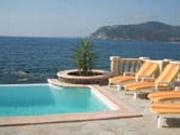Ferienhaus am meer Villanova