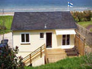 Ferienhaus am meer Vierville-sur-Mer