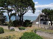 Ferienhaus am meer Saint-Pierre-Quiberon