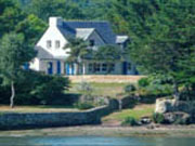 Ferienhaus am meer Sarzeau