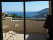 Apartment with sea view Théoule-sur-Mer